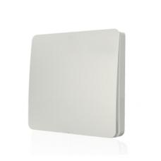 Комплект выключателя дистанционного Gritt Space C180210W одноклавишный белый