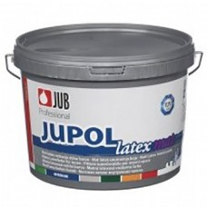 Jub Jupol Latex Mat матовая база A 1001 5 л