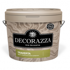 Decorazza Traverta ТТ 001 7 кг