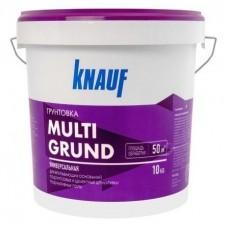 Грунтовка универсальная Knauf Мультигрунд 10 кг