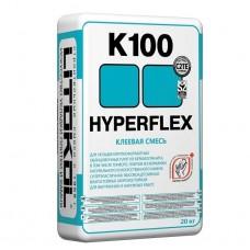 Litokol Hyperflex K100 20 кг