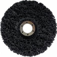 Круг нейлоновый для удаления краски и ржавчины BLACK