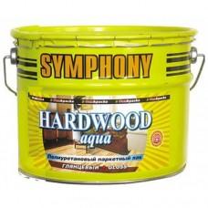 Symphony Hardwood Aqua 9 л