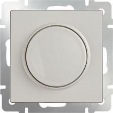 Механизм светорегулятора Werkel WL03-DM600 поворотный Слоновая кость