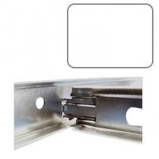 Подвесная система Албес Norma Т-24 белая матовая 1,2 м
