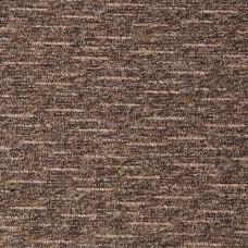 Ковролин бытовой Balta King 890 темно-коричневый 4 м резка