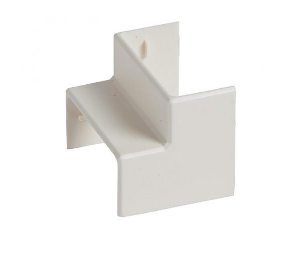 Угол внутренний неизменяемый для мини-канала Legrand Metra 638151 40х16 мм