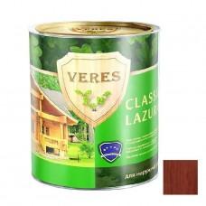 Veres Classic Lazura № 7 Махагон 0,9 л