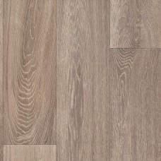 Линолеум полукоммерческий Ideal Pietro Pure Oak 6182 5 м резка
