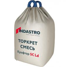 Индастро Крафтор SC60 D LD полимерная фибра 1000 кг