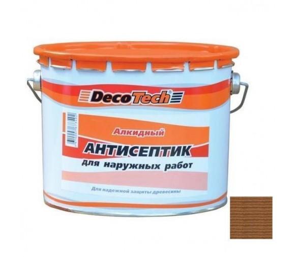 Антисептик DecoTech Орех 20 л