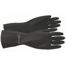Перчатки технические КЩС-1, размер L