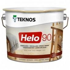 Teknos Helo высокоглянцевый 9 л