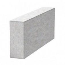 Блок из ячеистого бетона Калужский газобетон D400 В 2 газосиликатный 625х250х125 мм