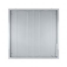Светильник светодиодный Volpe ULP-Q105 6060-36W/DW White потолочный универсальный