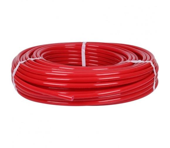 Труба Stout PEX-a SPX-0002-002020 20х2 мм красная бухта 100 м