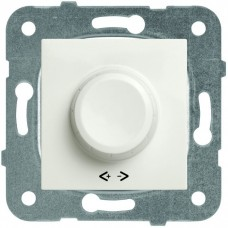 Механизм светорегулятора Panasonic Karre Plus WKTT05252BG-RES поворотный кремовый 40-400W