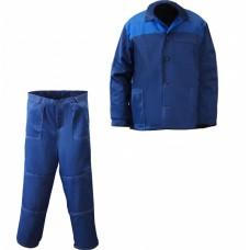 Костюм Летний Standart (куртка, брюки) размер S (44-46), рост 182-188)