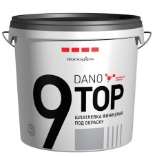 Danogips Dano Top 9 3,5 л