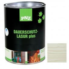 Масло для наружных работ PNZ 40751 белое 2,5 л
