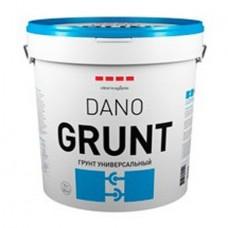 Грунтовка универсальная Danogips Dano Grunt 10 л