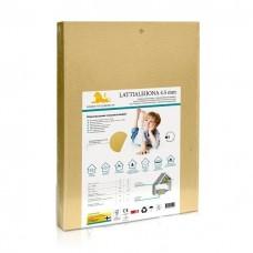 Подложка Lattialeijona 850х590х4,5 мм 12 листов в упаковке
