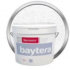 Штукатурка акриловая декоративная Bayramix Baytera T 001-M 15 кг