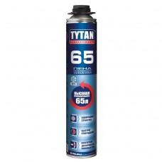 Пена монтажная профессиональная Tytan Professional 02 65 зимняя 750 мл