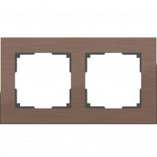 Werkel Aluminium WL11-Frame-02 коричневый алюминий