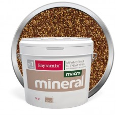 Bayramix Macro Mineral 1021 15 кг