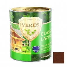 Veres Classic Lazura № 3 Тик 0,9 л