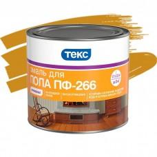 Текс ПФ-266 Универсальная желто-коричневая 2,2 кг