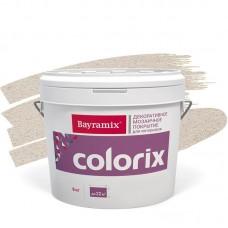 Покрытие декоративное мозаичное Bayramix Colorix Cl 10-01 9 кг