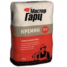 Мастер Гарц М-150 Кремин UC15 25 кг