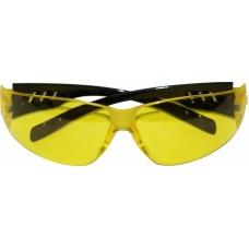 Очки защитные желтые спорт