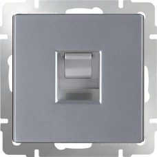 Werkel WL06-RJ-1 серебряный