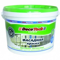 DecoTech Eco 3 кг