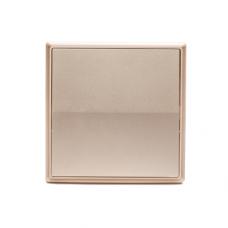 Gritt Elegance B180110G одноклавишный золотой металлик