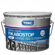 Текс РжавоStop белая 10 кг