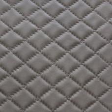 Декоративная панель МДФ Deco Ромбо 20 серый 303 2800х640 мм