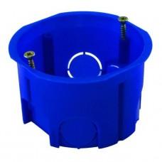 TDM SQ1402-0002 СП 68х45 мм синяя