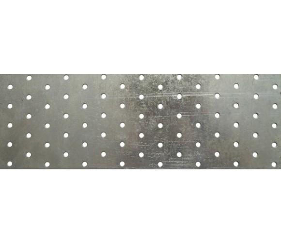 Пластина соединительная 2,0 мм PS 60х140 мм