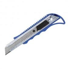Нож технический Fit 10193М 18 мм