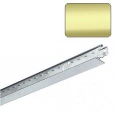 Т-профиль поперечный Primet PR ПП Т-24 Standart 600 мм золото