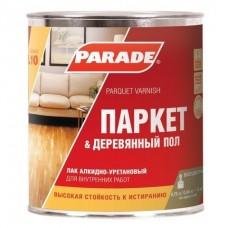 Parade Classic L10 Паркет & Деревянный пол паркетный глянцевый 0,75 л