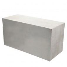 Блок из ячеистого бетона El-Block D500 газосиликатный 600х250х400 мм