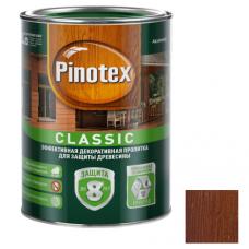 Pinotex Classic Красное дерево 1 л