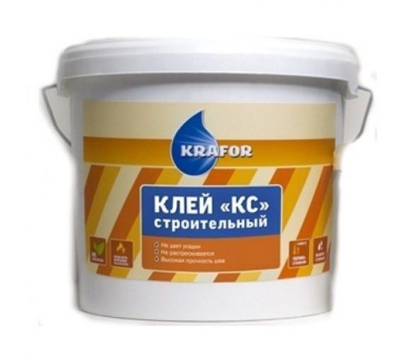 Клей Krafor КС строительный 18 кг