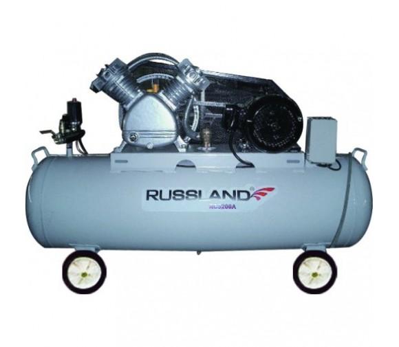 RUSSLAND Компрессор RC 5200 A