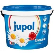 Jub Jupol Classic супербелая матовая 2 л